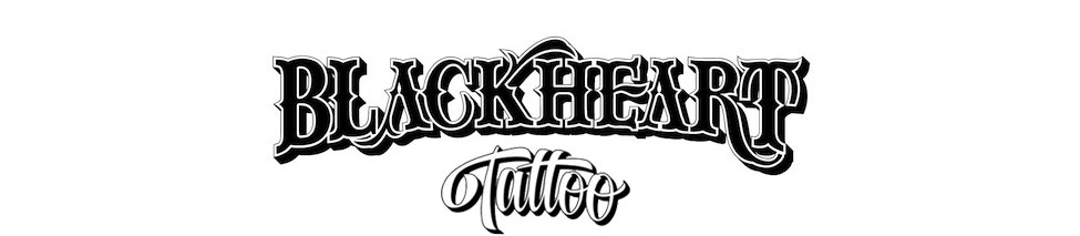 62645f6bed306 Black Heart Tattoo Studio Epsom - Tel: 01372 726300