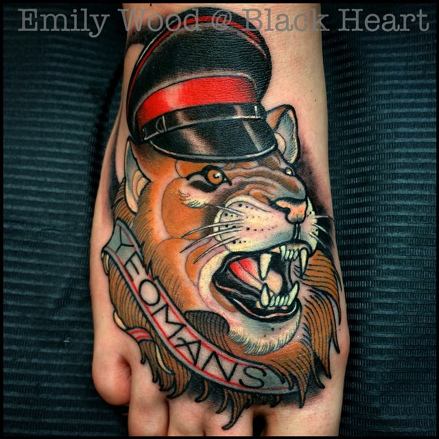 ce9ece47f004e Recent work by Emily – Black Heart Tattoo Studio Epsom